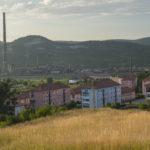 Panorama str.Laborator