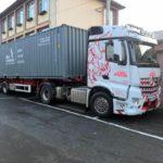 Camionul de Crăciun - ediţia a II-a